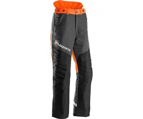 Genuine Husqvarna Functional Protective Trousers 20A